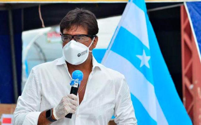 Noticias Ecuador: Noticiero 24 Horas 23/06/2020 ( Primera Emisión)