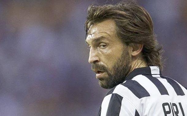 Pirlo vuelve a Turín tras llegar a un acuerdo con Juventus