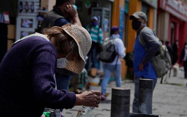 Quito llegaría al pico explosivo entre agosto y septiembre, según expertos