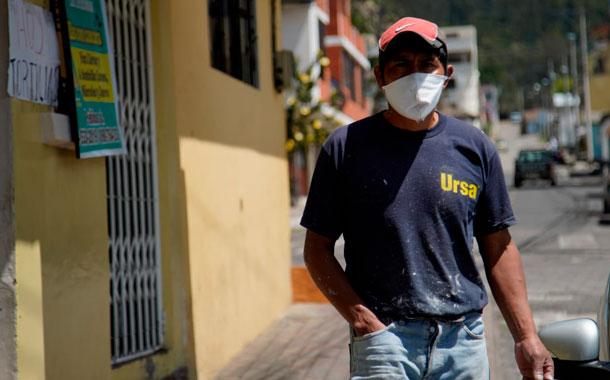 4 746 casos confirmados de COVID-19 en Quito