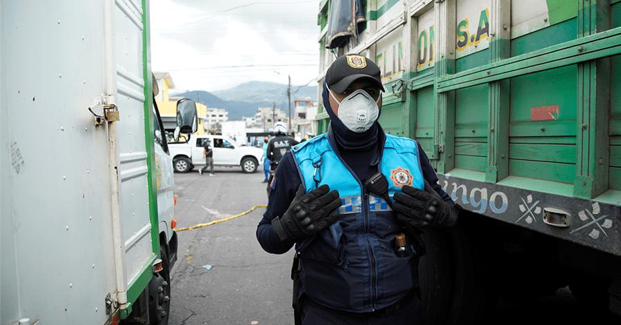 Quito pasará a semáforo amarillo desde este míercoles