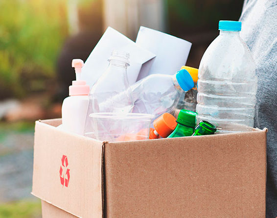 Nueve iglesias serán centro de acopio de material reciclado en Quito