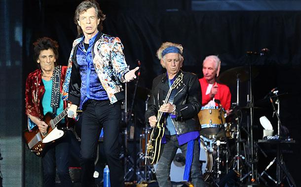 Los Rolling Stones amenazaron con demandar a Donald Trump si utiliza sus canciones