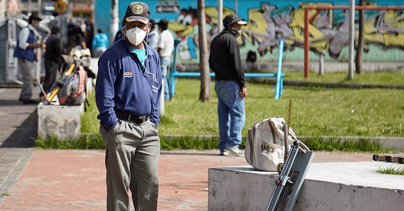 Quito cumple una semana en semáforo amarillo: ¿Cómo está su situación?