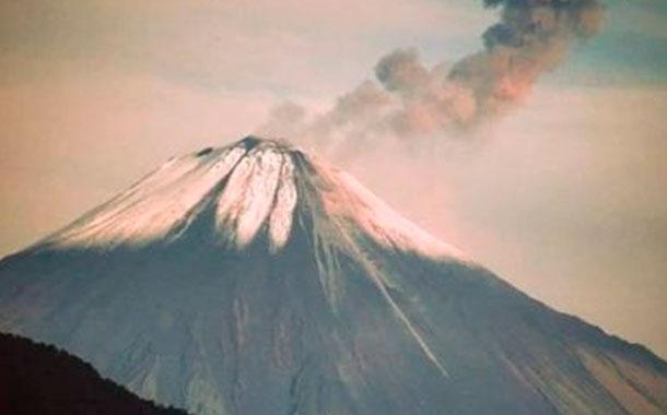 15 000 hectáreas y 21 000 animales afectados por las erupciones del volcán Sangay