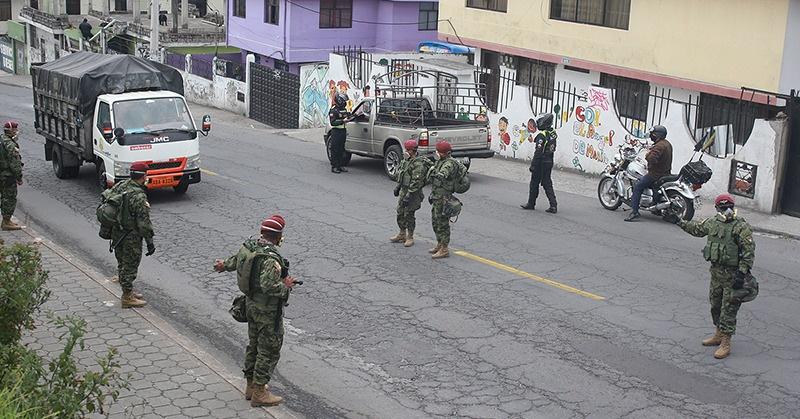 Esmeraldas se mantiene alerta ante el aumento de casos por COVID-19