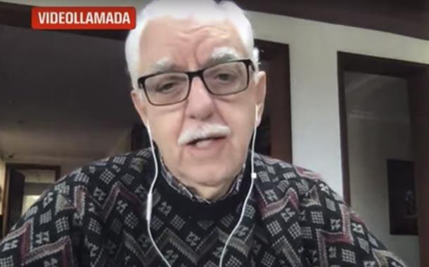 Abelardo Pachano evalúa la renegociación de la deuda externa