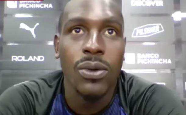 Anderson Ordóñez busca recuperar la titularidad en Liga