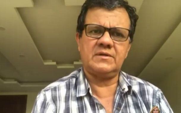 Dictan prisión preventiva en contra de Eliseo Azuero