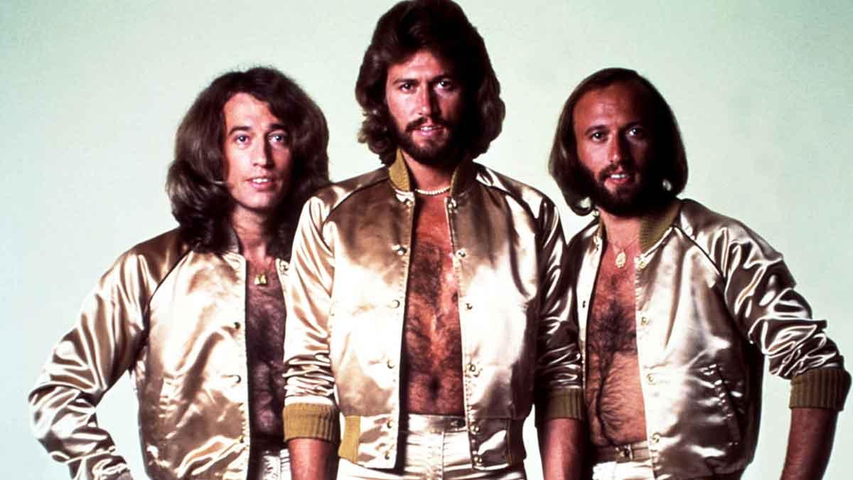 Los Bee Gees, más allá del disco