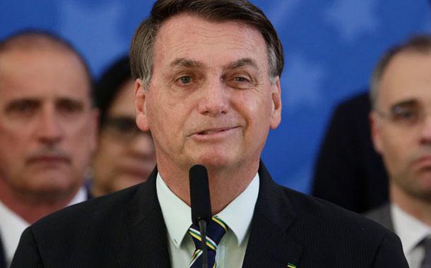 Bolsonaro promociona un cuestionado fármaco para el COVID-19