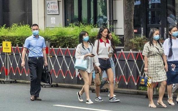 China responde a EE.UU. con el cierre del consulado en Chengdu