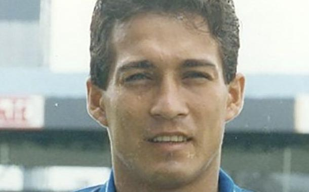 Dannes Coronel, exfutbolista ecuatoriano, falleció