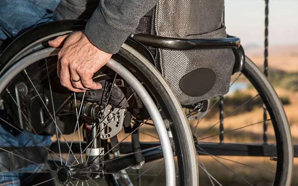 Durante la emergencia se emitieron 3 000 carnés de discapacidad