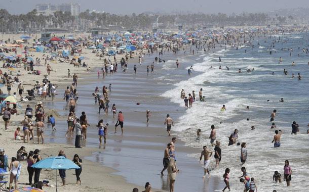 Florida comienza una semana crítica con más de 12.000 casos nuevos de COVID-19
