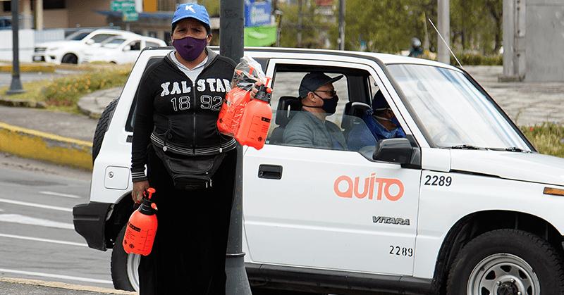 La informalidad ha crecido en el país, según Ministerio del Trabajo