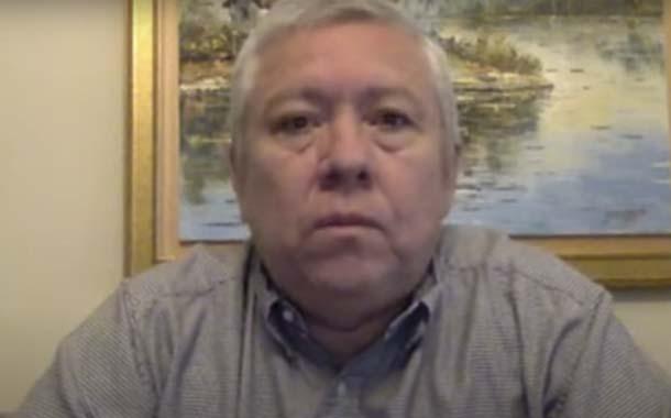 Fausto Ortiz analiza negociación con tenedores de bonos