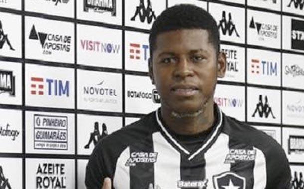 Gabriel Cortez fuera de Botafogo por una nueva 'Locura'