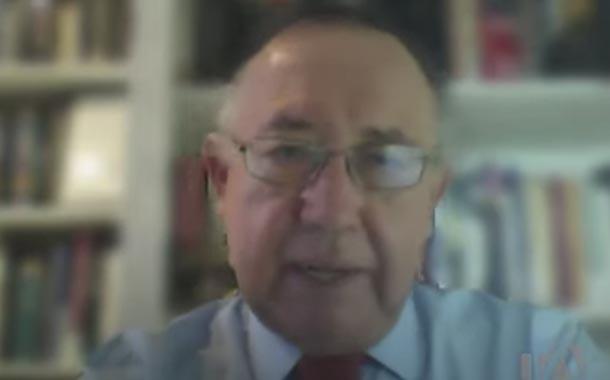 Hernán Pérez Loose analiza la coyuntura política ecuatoriana