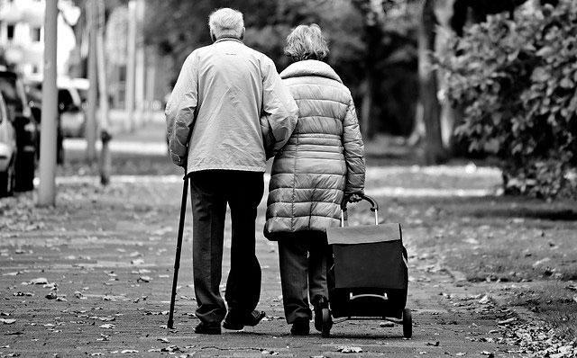 Una persona con discapacidad puede acceder a una jubilación anticipada