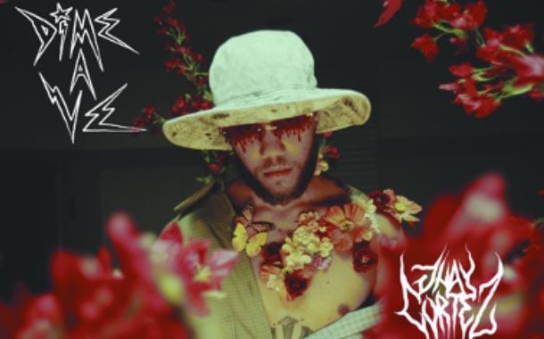 Jhay Cortez, el nuevo líder de la música urbana estrena 'Dime a ve'