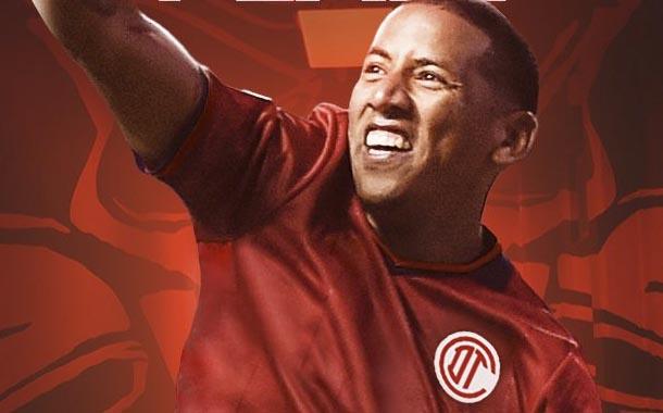 Joao Plata, el nuevo jugador de Toluca de México