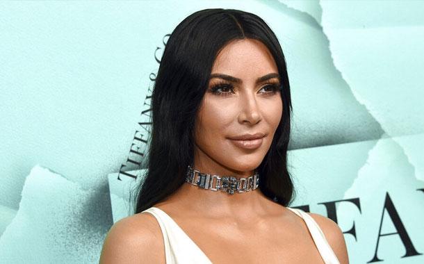 Kim Kardashian pide