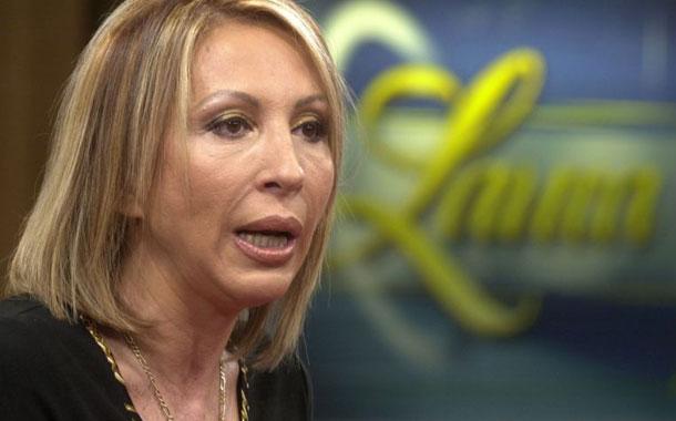 Laura Bozzo está envuelta en una polémica por un audio filtrado