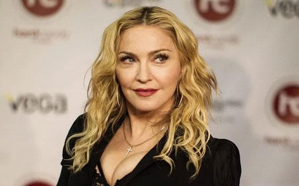 Video de Madonna fue censurado por difundir