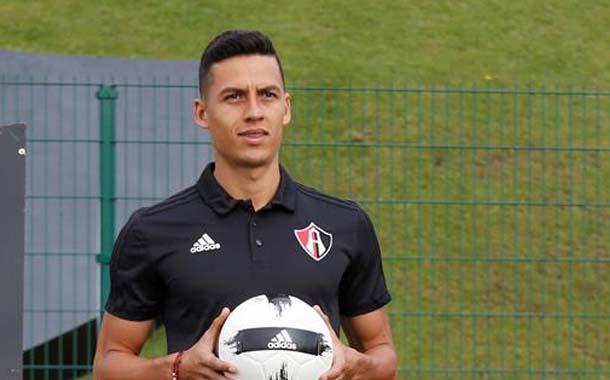 Manuel Balda es nuevo jugador de Santos Laguna