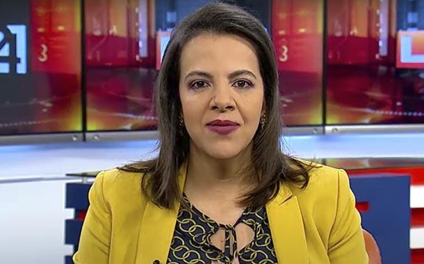 María Paula Romo analiza nuevas medidas de restricción