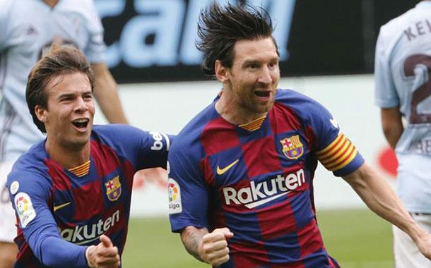 Los equipos en los que Messi encajaría si se va del Barcelona