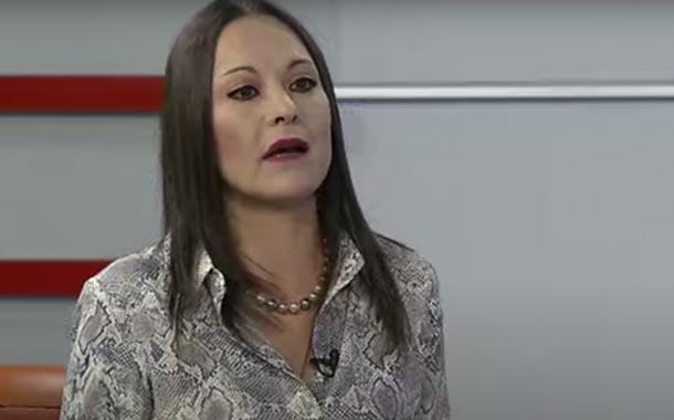 Paulina Araujo analiza avances en caso sobornos 2012-2016