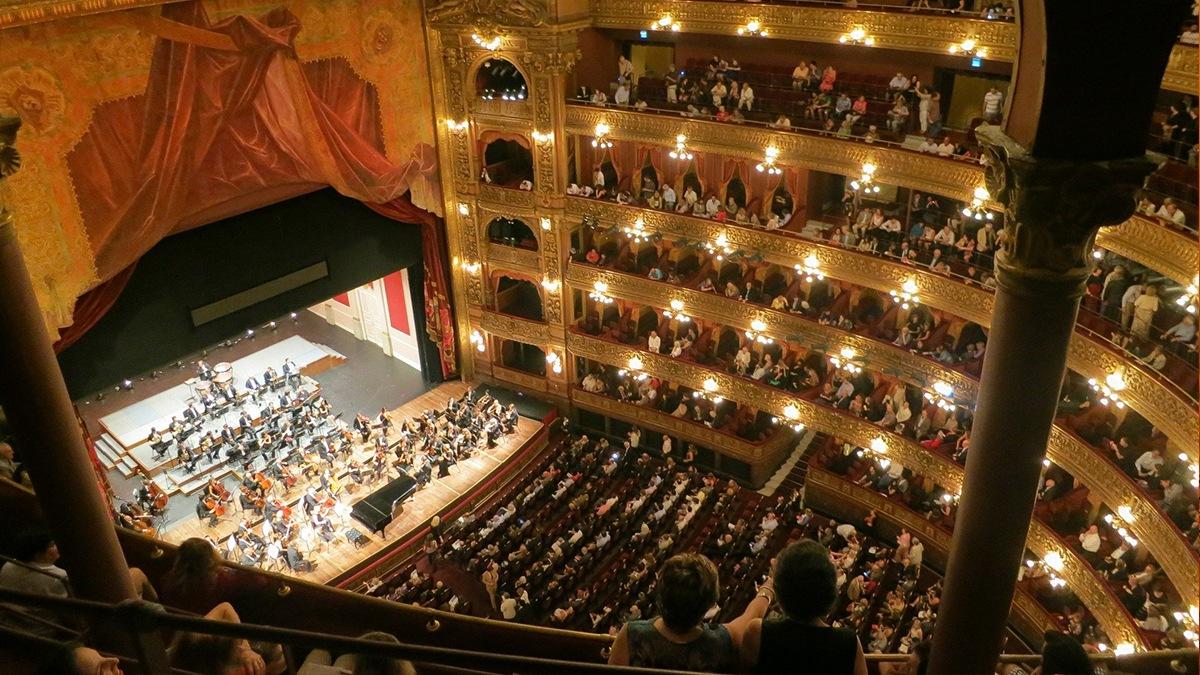De mundano a legendario... una playlist para los amantes de la ópera