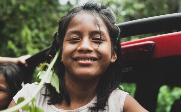 UNICEF apoya la continuidad de la educación en zonas sin conectividad en la Amazonía