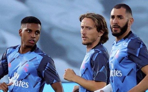 Real Madrid sí podrá jugar ante Manchester City