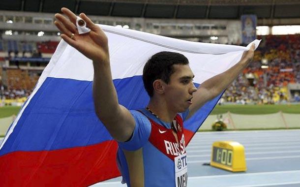 Consejo de atletismo expulsará a Rusia si no paga multa hasta el 15 de agosto
