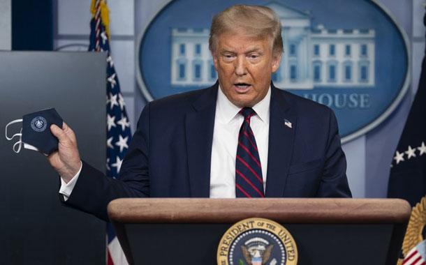 Trump dice que Rusia