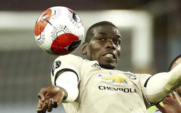 United cerca de Champions gracias a Pogba y Fernandes