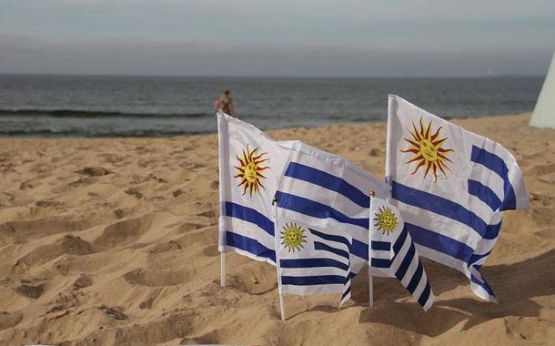 Uruguay, el país en donde se 'controló' al coronavirus