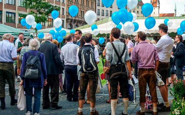 Más del 25% de los habitantes de Alemania son inmigrantes