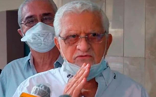 Alfredo Adum y Franklin Lara serán vinculados por fraude procesal