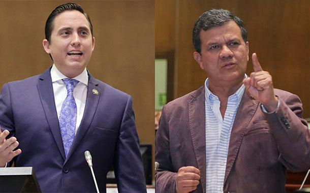 Fiscalía pide vincular a Azuero en el caso de Daniel Mendoza