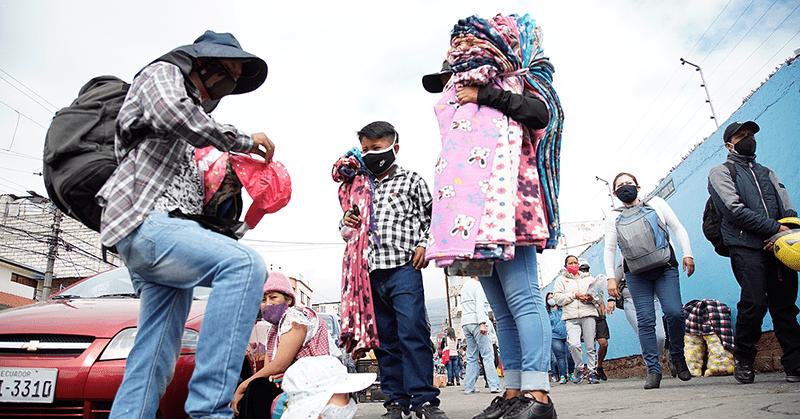 #PORTUSALUD | ¿Es posible el confinamiento por barrios?