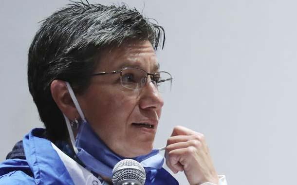 Bogotá regresa a cuarentena estricta por aumento de casos de coronavirus