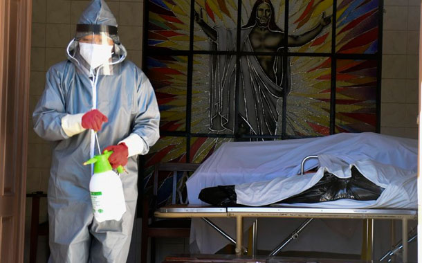 La pandemia vuelve a poner en riesgo los comicios en Bolivia