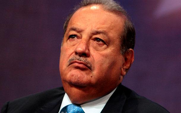 Carlos Slim, invitado de López Obrador a la cena con Trump