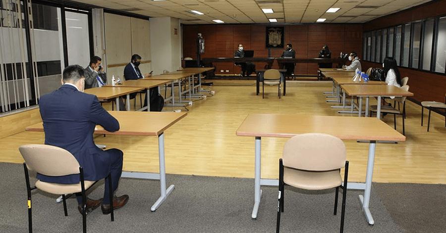 Ratificada sentencia de 8 años de prisión para Rafael Correa