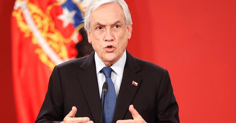 Chile aprueba ley que permite el retiro anticipado de fondos de pensiones