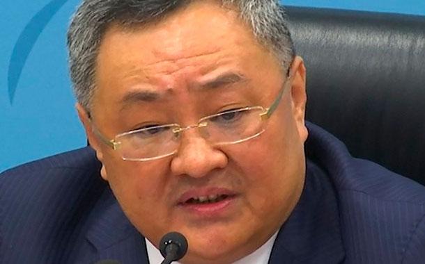 China rechaza conversaciones nucleares con EEUU